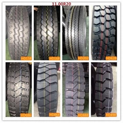 TRUCK BUS TRAILER TIRE TYRE