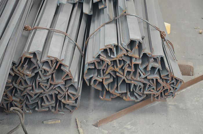 電纜軸盤異型鋼 1