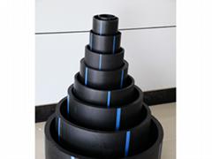 給水用聚乙烯(PE)管材