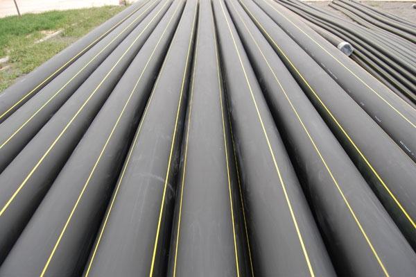 燃氣用埋地聚乙烯(PE)管材 5