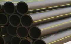 邯鄲輸送煤氣型PE燃氣管