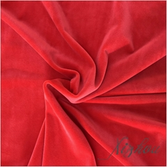 china-made polyester spandex supersoft