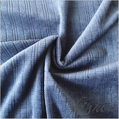 china-made polyester burn-out supersoft