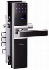 Vika smart locks for home and hotel