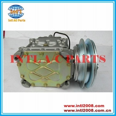 Auto ac compressor for Mitsubishi Fuso Fighter