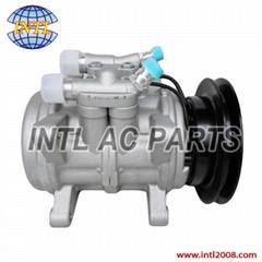 DENSO 6P148 Auto Ac Compressor 82292901 8FK351339721