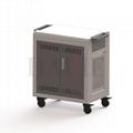 tablet charging cart HJ-CM18