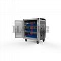 Laptop Charging Cart HJ-CM26