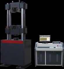 HD-B616-3 100T Hydraulic Universal Test Machine