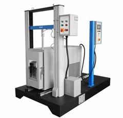 HD-B607-S High-Low Temperature Tensile Test Machine