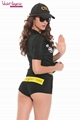 Sexy Police Women Costsume Adult Uniform Lingerie 4