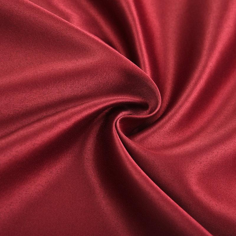 2020 New Sexy Lingerie Suspender Skirt Women Nightwear imitated silk underwear  7