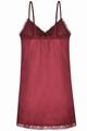 2020 New Sexy Lingerie Suspender Skirt Women Nightwear imitated silk underwear  4