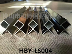 hoboly牆板裝飾條HBY-QB-004