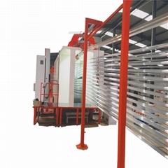 Hot Sell China Spraying Gun for Aluminum Profile