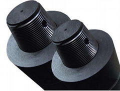 RP HD SHP HP UHP good price graphite electrode for arc furnaces