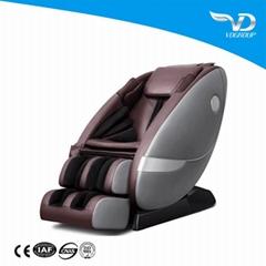 3D Full Body Shaitsu Zero Gravity Massage Chair