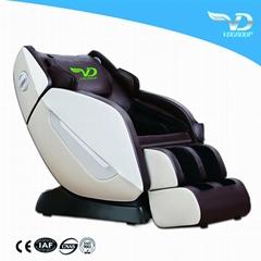 3D zero gravity luxury sha massage chair