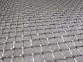 304不鏽鋼篩網軋花編織網 1