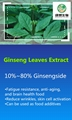 Ginseng Leaves Extract  1