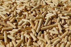 Grade A Wood Pellet Available