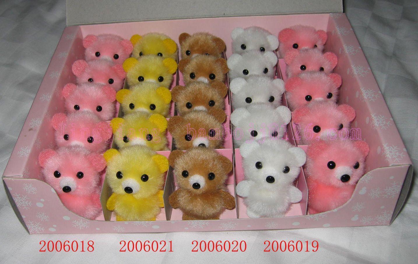 small bear  小熊 1