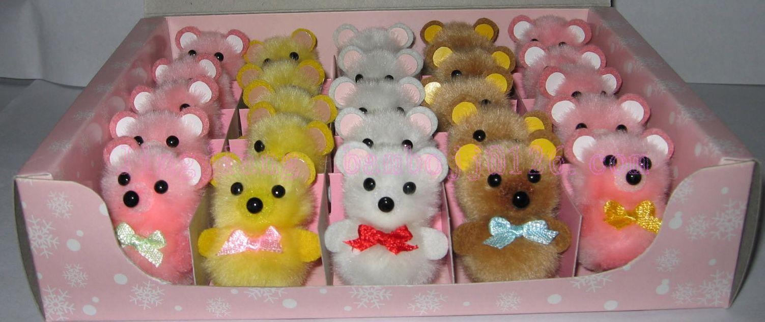 small bear  小熊 2