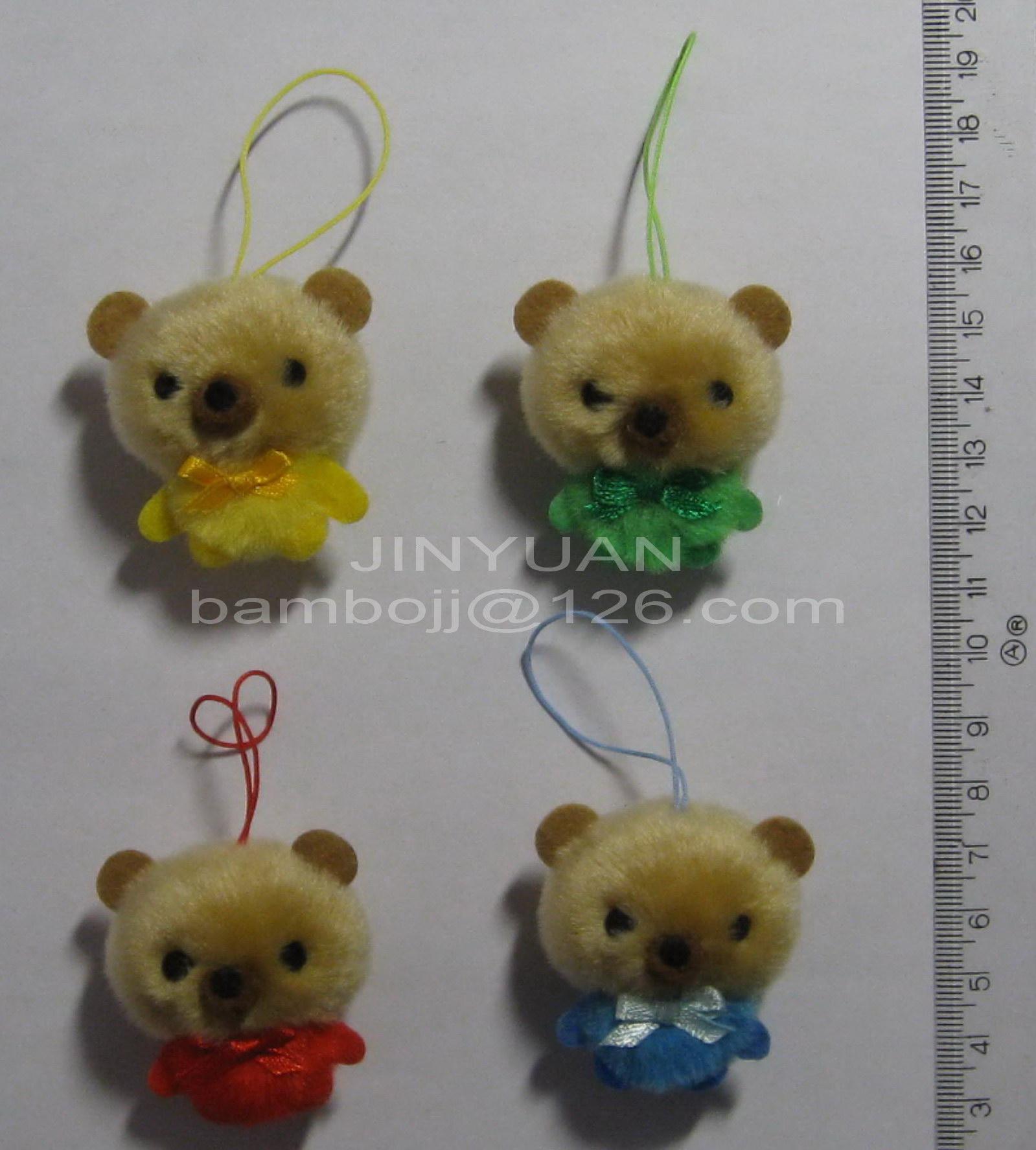 small bear  小熊 3