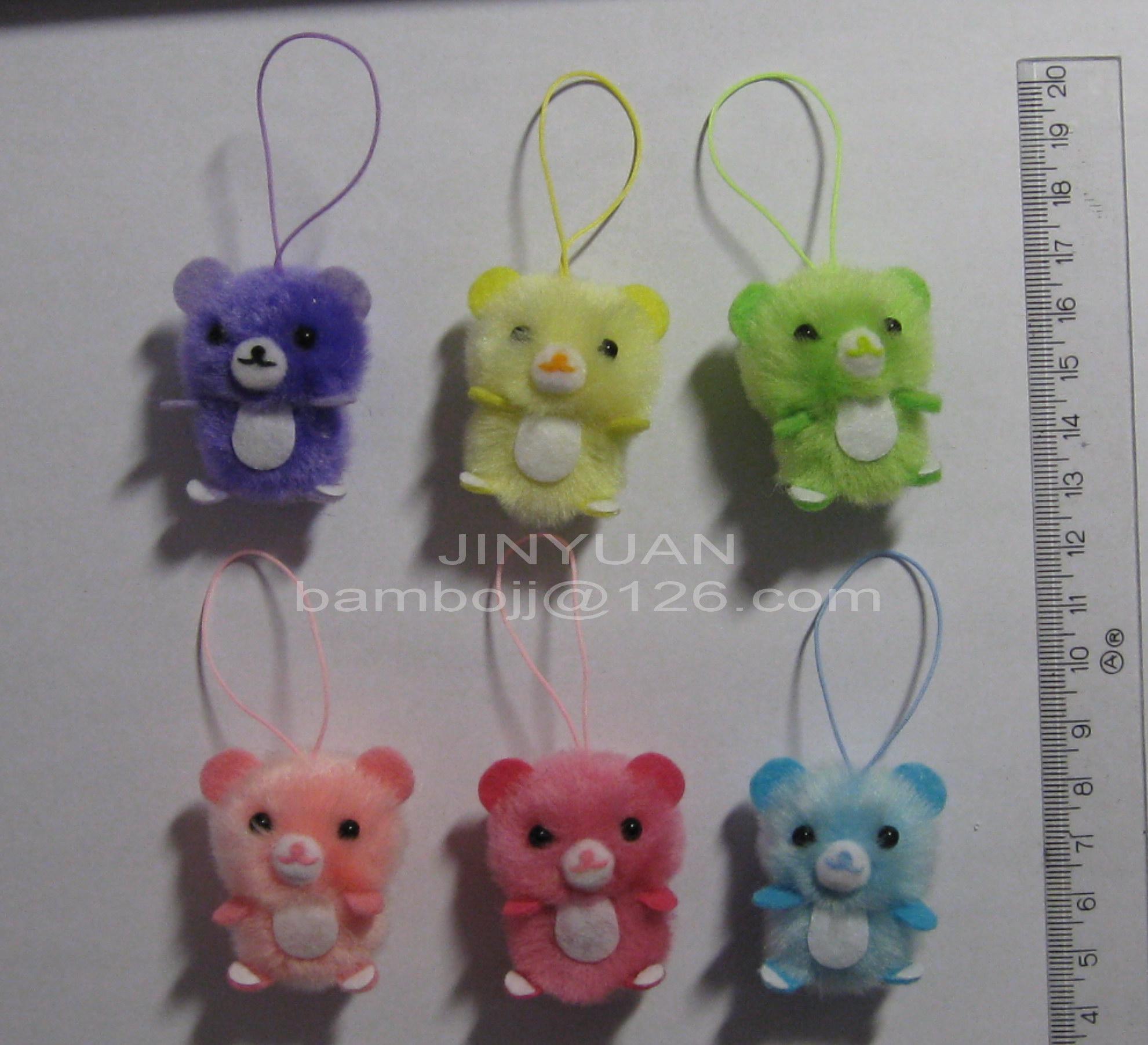 small bear  小熊 4