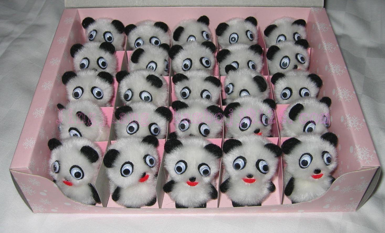 small 熊貓 1