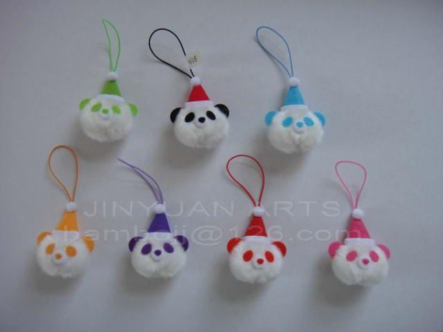 small 熊貓 4