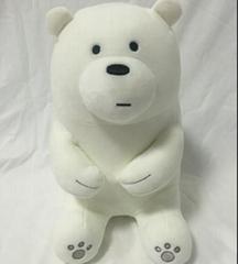 super soft sitting polar