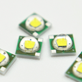 LED陶瓷3535燈珠1-3W通用可替代CREE XPE系列 2