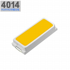 正白光4014灯珠0.2W面板灯专用SMD贴片LED光源