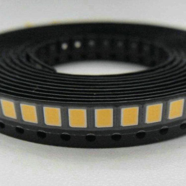 2835貼片LED燈珠0.5W 高亮高質量SMD LED光源 2