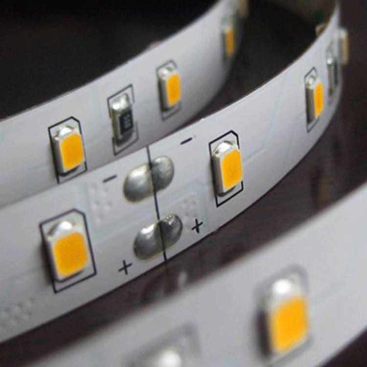 2835貼片LED燈珠0.5W 高亮高質量SMD LED光源 3