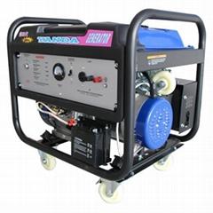 5k open frame diesel generator
