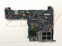 motherboard for hp 2510p laptop motherboard ddr2