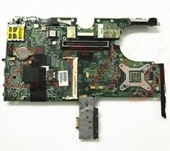 383515-001 for hp nc4200 tc4200 laptop motherboard ddr2 915gm la-2211 Free Shipp