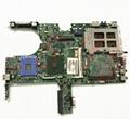 383515-001 for hp nc4200 tc4200 laptop motherboard ddr2 915gm la-2211 Free Shipp 2
