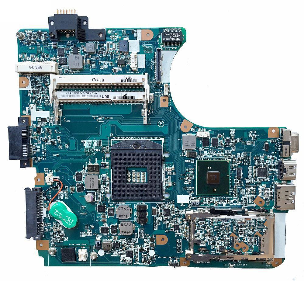 all models laptop motherboard Wholesaler 2