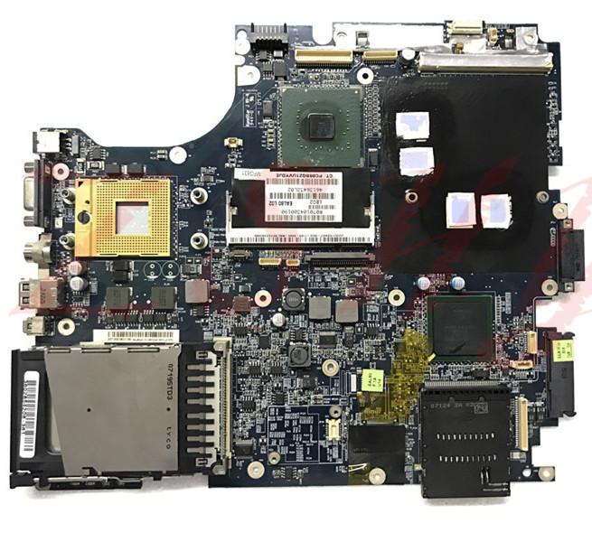 409959-001 motherboard for hp nx9420 nw9440 laptop motherboard ddr2 pm945 Free S 2