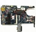 419116-001 for hp nc4400 tc4400 laptop motherboard ddr2 945gm la-3031 Free Shipp 2