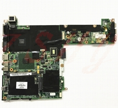 434405-001 for hp nc2400 laptop motherboard ddr2 945gm Free Shipping 100% test o