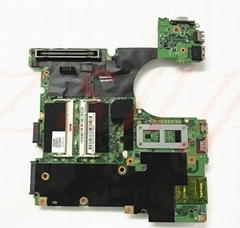 500907-001 for hp elitebook 8530p 8530w laptop motherboard ddr2 07224-3 48.4v801