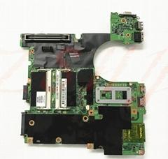 500907-001 for hp elitebook 8530p 8530w laptop motherboard ddr2 07224-3 48.4v801