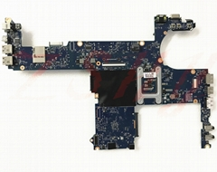 642756-001 for hp 6460b laptop motherboard 642755-001 ddr3 6050a2398701-mb-a02 F