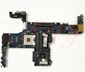 642756-001 for hp 6460b laptop motherboard 642755-001 ddr3 6050a2398701-mb-a02 F 2
