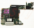 493185-001 for hp 2230s cq20 laptop motherboard ddr2 gm45 Free Shipping 100% tes 2