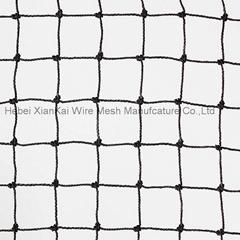 Knotted Polyethylene Bird Netting
